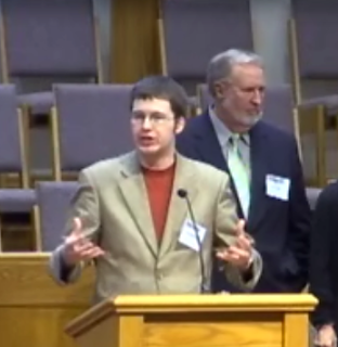 10 Years at Churchnet