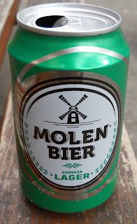molen bier lager beer