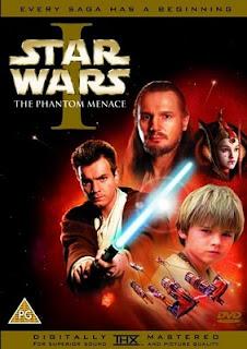 Ver Star wars 1: La amenaza fantasma Online Gratis Pelicula Completa