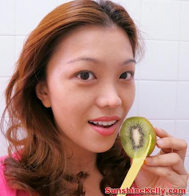 Zespri Kiwifruit, Zespri Green, Zespri SunGold, Zespri 14-Day Daily Scoop of Amazing Challenge