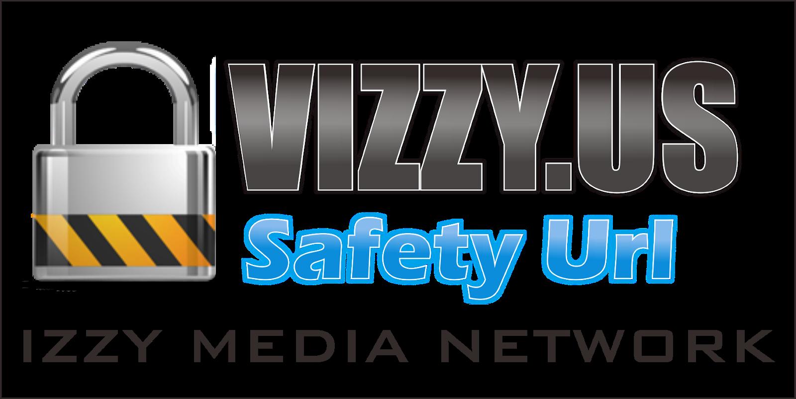Cara Mendaftar Di vizzy.us (Safety Url)