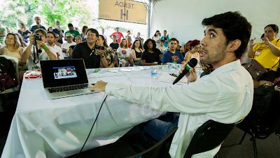 Jornal denuncia: PT treina guerrilheiros virtuais para destruir reputações e espalhar mentiras na internet
