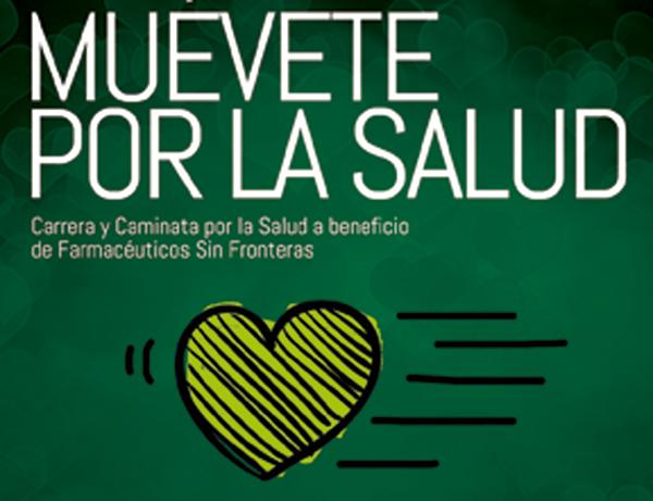 "1ª Carrera ""Muévete por la Salud"" de Toledo"