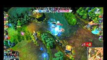OGN mùa hè 2014 – Vòng 8, Samsung Blue vs JINAIR Stealths [Bo5]