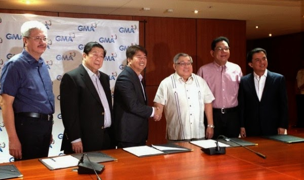 Willie Revillame signs airtime contract with GMA7; to host WowoWin on a dead timeslot