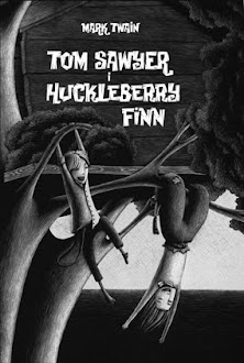 """LAS AVENTURAS DE TOM SAWYER Y HUCKLEBERRY FINN"" (2010)"