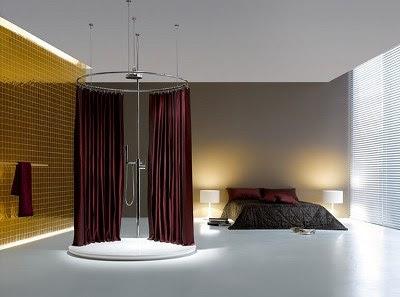 desain kamar mandi minimalis 10 20 Desain Kamar Mandi Minimalis yang Inspirasional