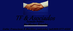 t&amp;f asociados