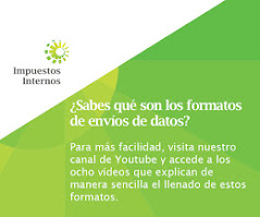 Dirección General de Impuesto Internos