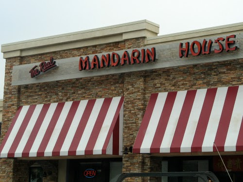 The Real Mandarin House, A Casual Restaurant Serving Traditional Chinese U0026  Vietnamese Cuisine In Sandy Springs, Has Closed. The Restaurant Was Located  To ...