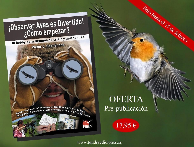 NUEVO libro: ¡oferta especial!