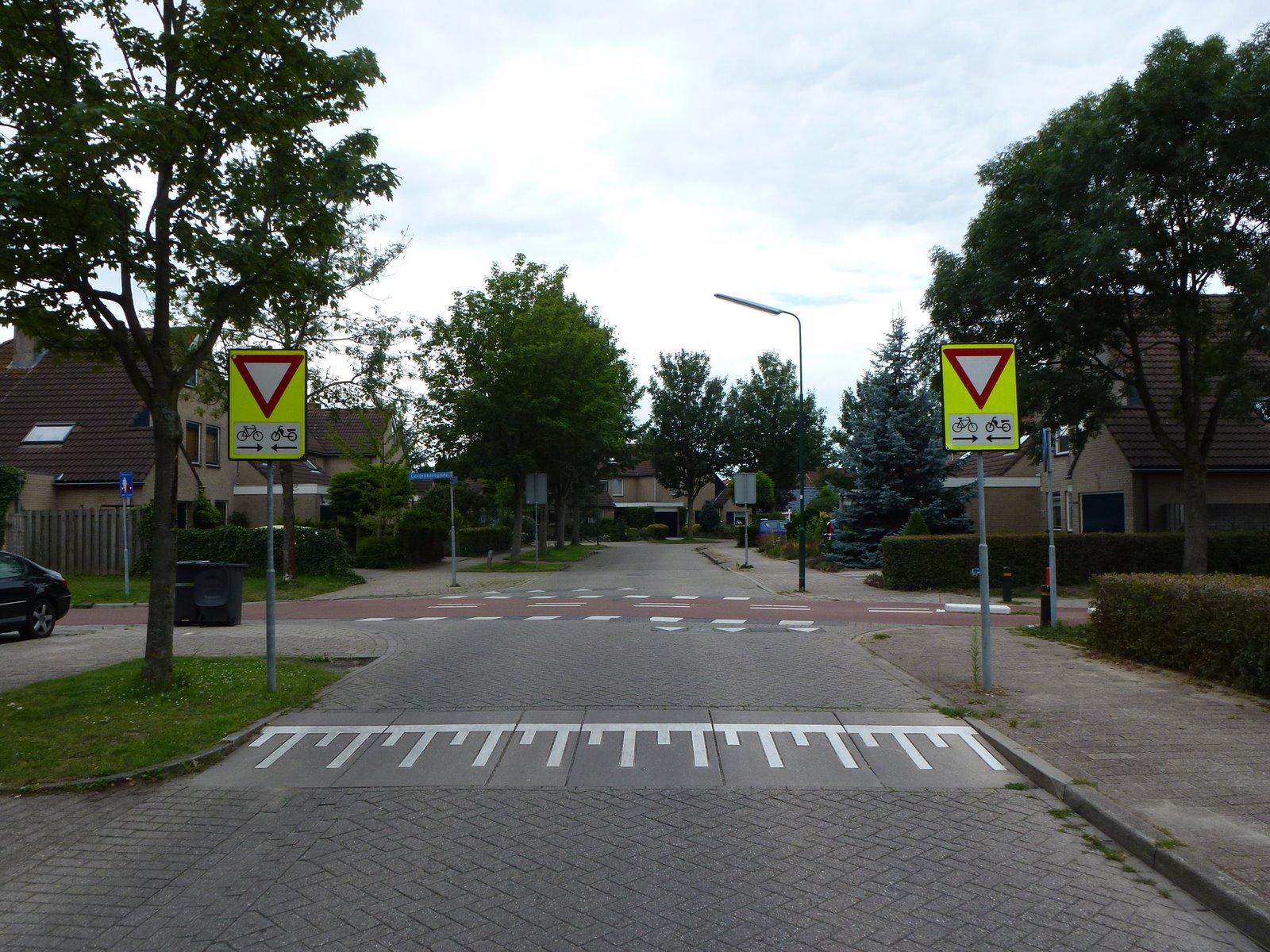 rEvolving Transportation: Houten  PSU Delft Day 4