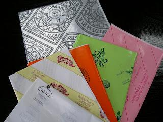 papel celulosa personalizado