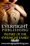 I&#39;m An Evernight Author!