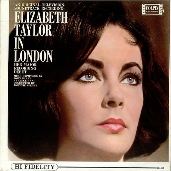 Elizabeth S. London