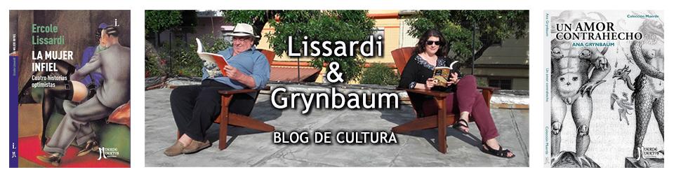 Lissardi y Grynbaum