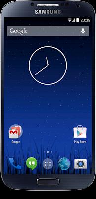 Disfruta de Android 4.4.4 en tu Galaxy S4 con la ROM S4 Google Edition - Stable-R2 - Feel the Experience of Nexus [i9505] [Actualizada]