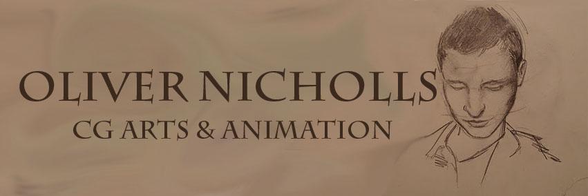 Oliver Nicholls Creative Works