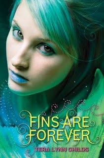 FinsAreForever New YA Book Releases: June 28, 2011