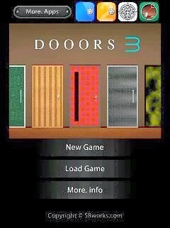 Dooors 3 Level 1 2 3 4 5 Solution
