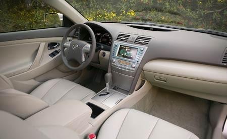 Car 7  June 2011