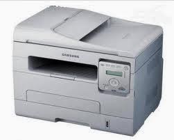 Samsung SCX-4701ND