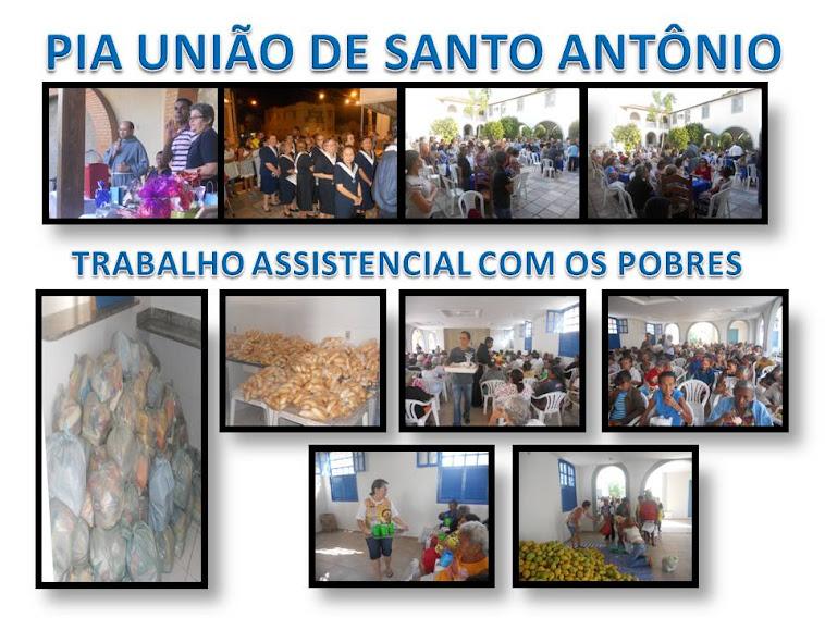 Pia União de Santo Antônio