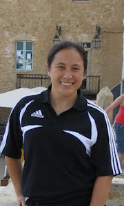 Assistant Referee: Marlene Duffy