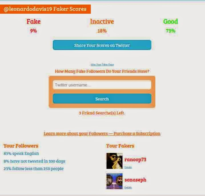 How to Find and Delete Fake Twitter Followers