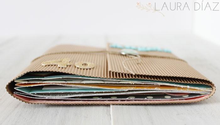 La Mar de Scrap: Mini álbum Àngels