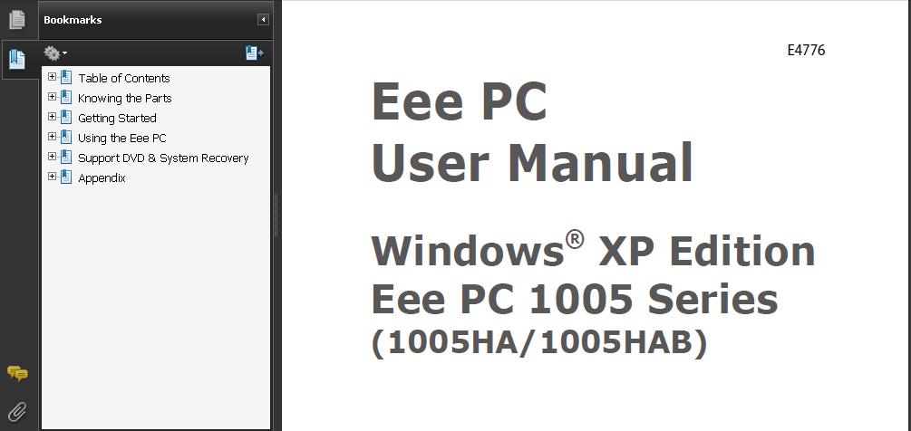 asus eee pc 1005hab user manual download manual pdf rh freemanualonline blogspot com asus eee pc 900 manual pdf asus eee pc 1005ha manual pdf