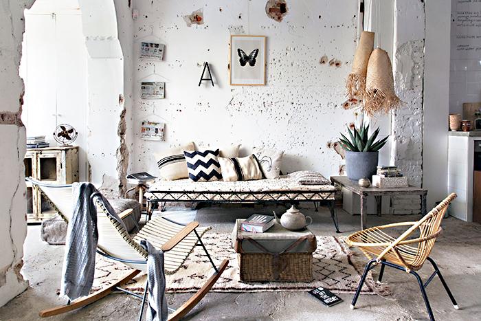 salon de jardin scandinave