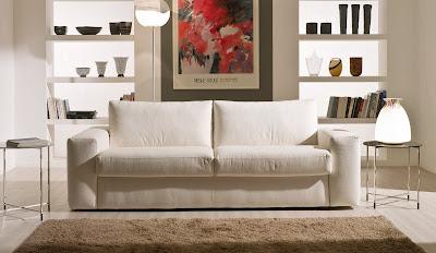 Berto salotti blog arredi trasformisti il divano letto for Arredi salotti