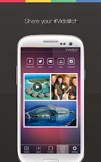 Vidstich Pro - Video Collage v1.1