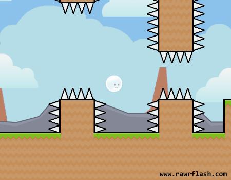 Jogos de plataforma tipo mario. Brutal 2 - Mr Bubbles