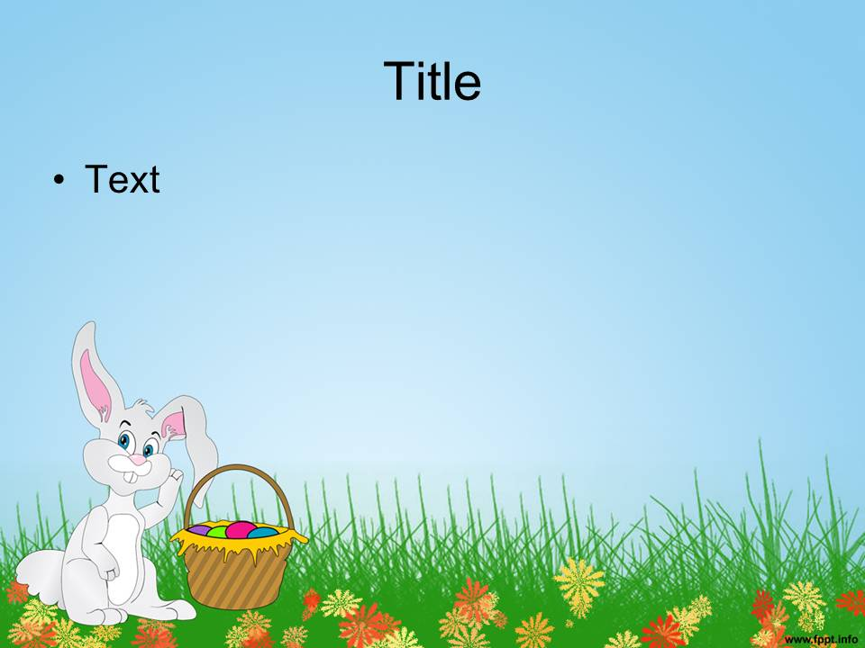 free download easter powerpoint templates  everything about, Powerpoint