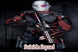 SInopsis Suicide Squad 2016