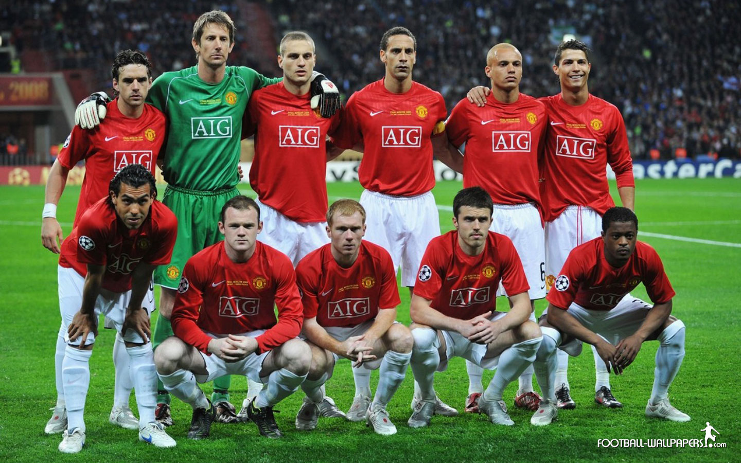 Image Result For Champions League Manchester United Vs Benfica