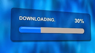 Cara Mempercepat Download File Berukuran Besar Di Internet - Gadget Asik
