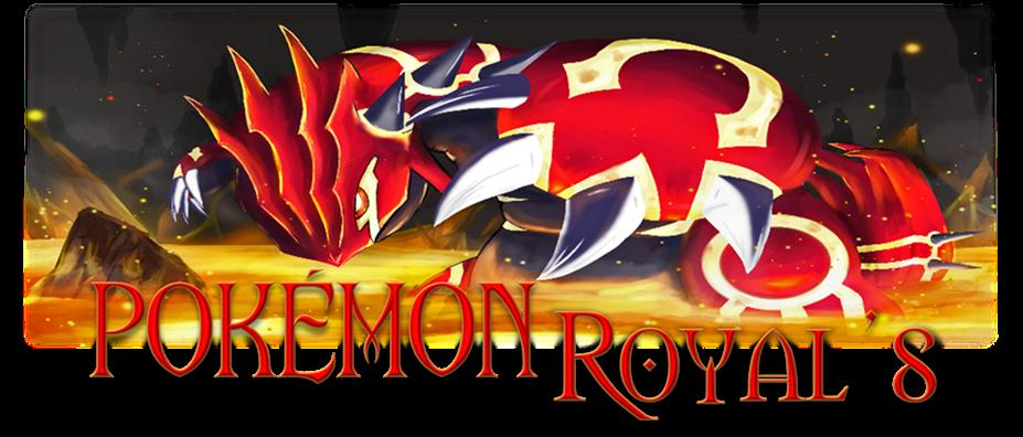 Pokémon Royal's
