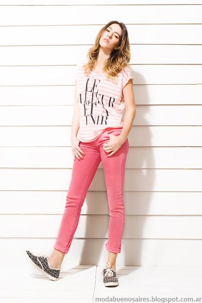 Ropa Mujer online Colección Primavera-Verano y Otoño  - imagenes de ropa de moda de mujer