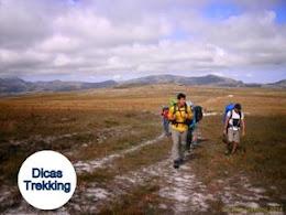 Dicas Trekking