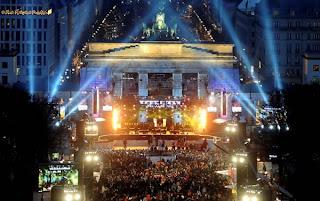 Año Nuevo, Tradiciones, Costumbres y Supersticiones en Alemania