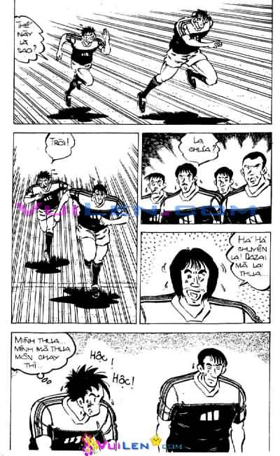 Jindodinho - Đường Dẫn Đến Khung Thành III Tập 61 page 26 Congtruyen24h