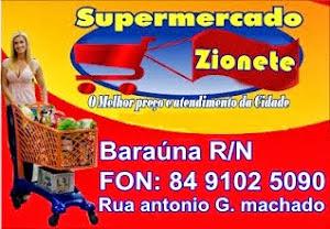 SUPERMERCADO ZIONETE