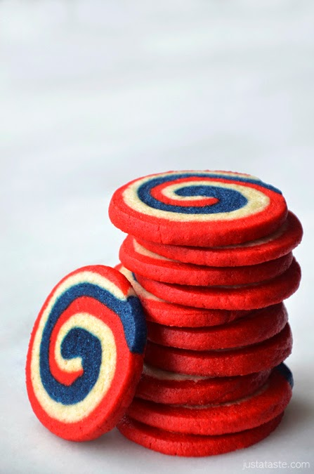 Patriotic Treats for Your Fourth of July Celebration