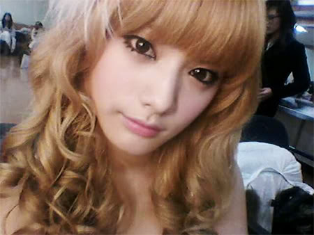 Nana After School , Im Jin Ah 임진아