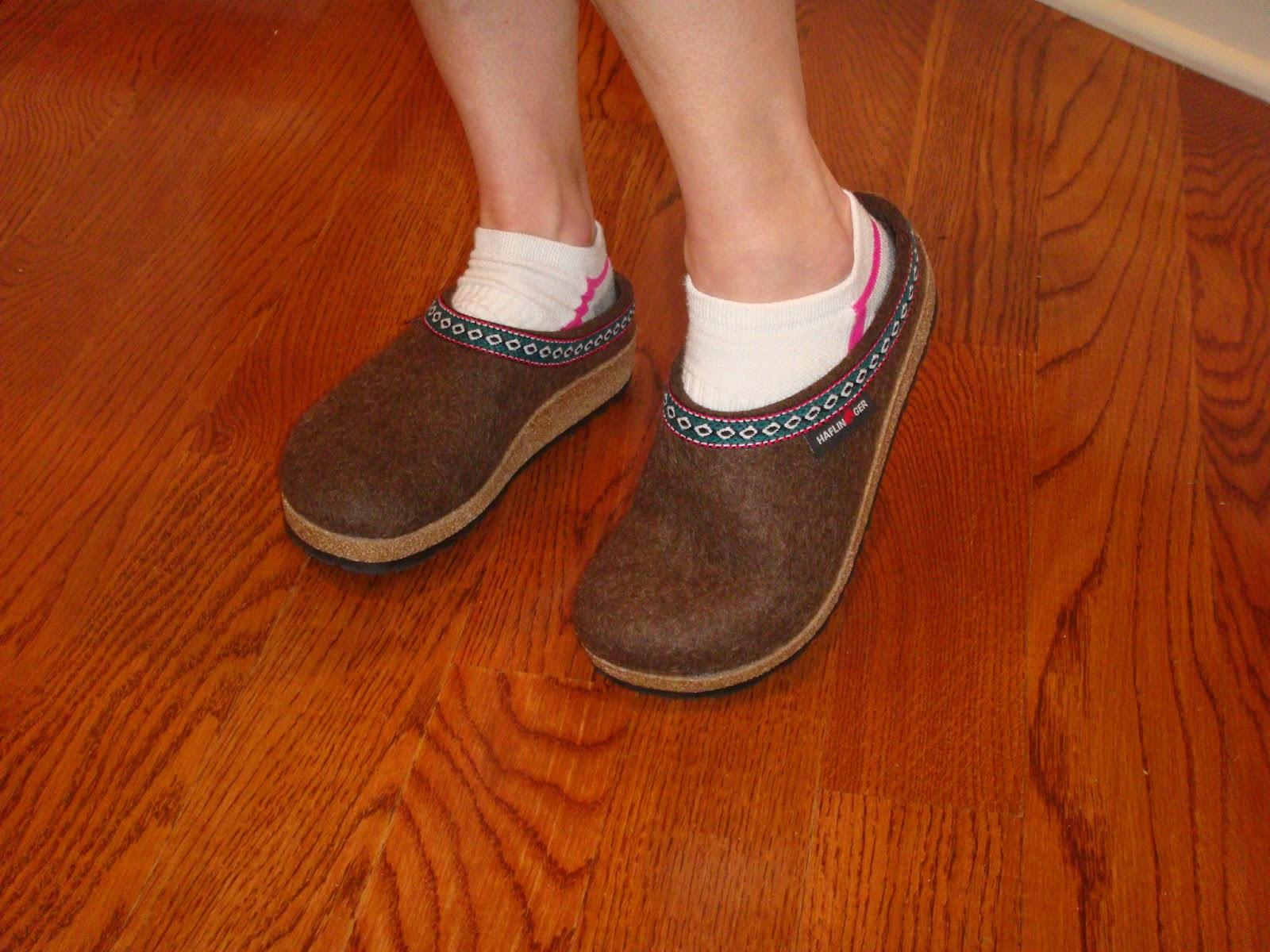Haflingers Shoe Stores