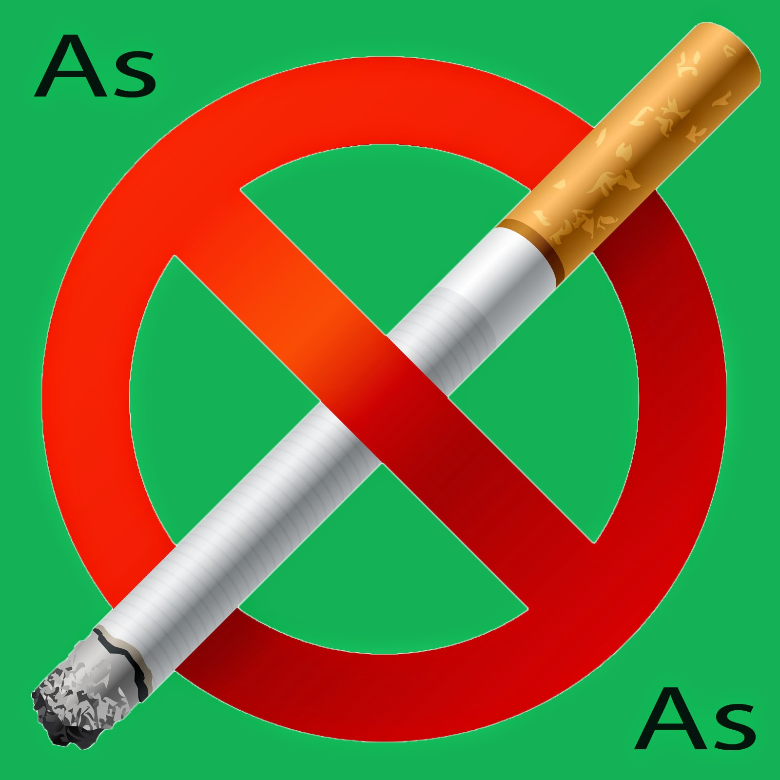 stop smoking for health