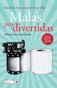 MALAS PERO DIVERTIDAS